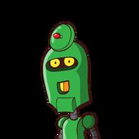 Aaron Stern's avatar