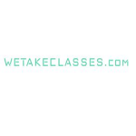 Profile picture of We Take Classes