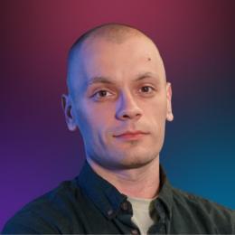 Photo of Aleksandar Olic