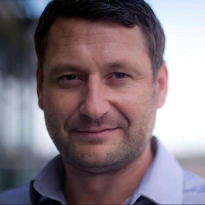 Profile picture of Paul Quinton