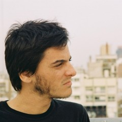 Santiago Bergamini's avatar