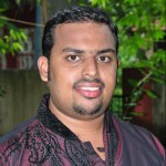 Profile picture of Thomas Varghese