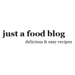 Profile picture of justafoodblog