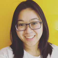 Profile picture of Jenny Wong