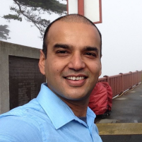Rahul Dewan