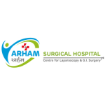 Profile picture of Arham Surgical Hospital