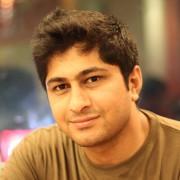 Ibrahim Ahmed's avatar