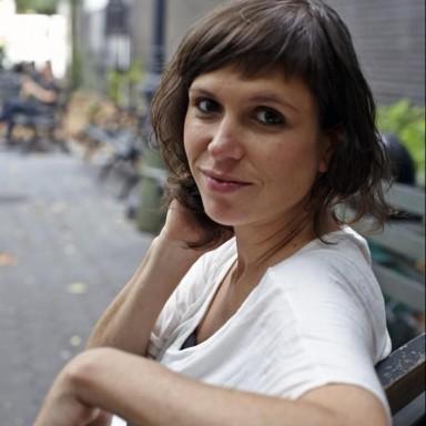 Courtney Maum