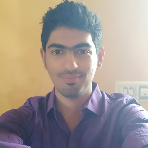 Profile picture of Akash Jayakumar