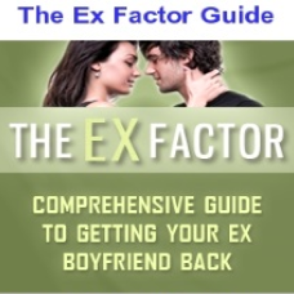 Profile picture of The EX Factor Guide