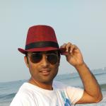 Profile picture of Shailendra Mishra