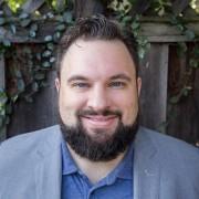 Paul R Alexander's avatar