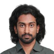 Cheran Senthilkumar's avatar