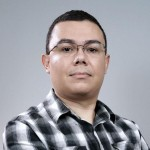 foto do rosto de Humberto Oliveira