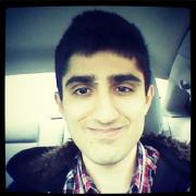 Shahzore Qureshi's avatar