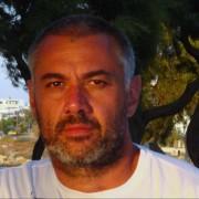 Yannis Mavraganis