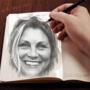 אריאלה ברזל - מטפלת בהבעה ויצירה