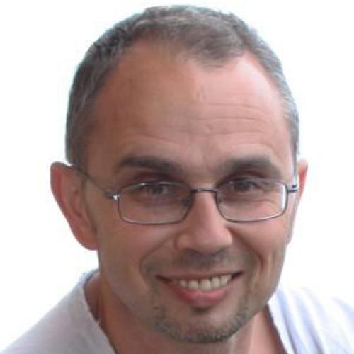 Igor Fastovski