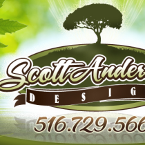 Profile picture of Scott Anderson Design