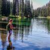Hike with me in MT! - last post by HikingPaula