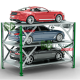 Car parking lifts in Egypt