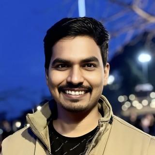 Profile picture of Swapnil Bhavsar