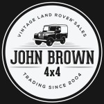Profile picture of John Brown