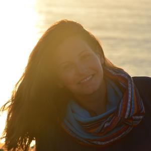 Profile photo of Bernadette Kronberger