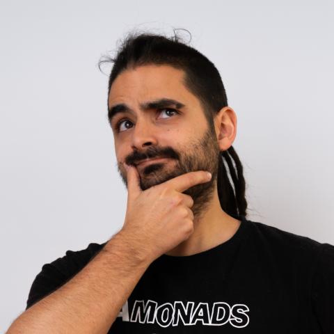 Pablo Gonzalez Alonso