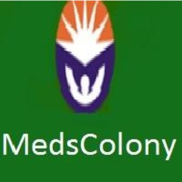 Profile picture of medscolony online pharmacy