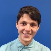 Joshua Kenzie's avatar