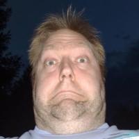 The speaker's profile picture