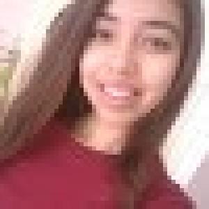 Profile photo of Sarah Rouissi
