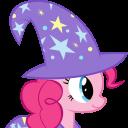 Pinkie Swirl