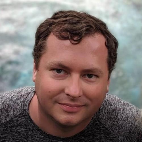 Martin Pluskal's avatar
