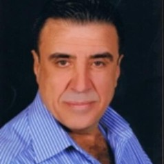 Profile picture of John Abu Jaber