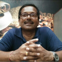Manoj Pillai