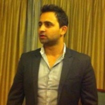 Profile picture of Sumeet_Gupta_CSP_SAFe_Agilist_SA