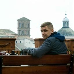 Thumbnail: Алексей Самусенко