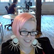 Genevieve Paquette's avatar