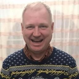 Jon Ericson profile image
