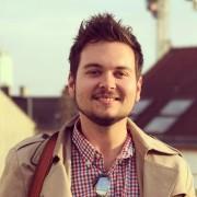 Michal Hernas's avatar