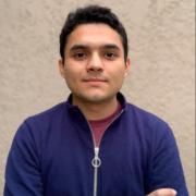 Josué Genaro Almaraz Rivera's avatar