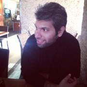 Mohamed ElAlfy's avatar