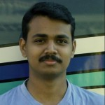 Profile picture of Kiran Antony