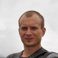 Oleksiy Golovko