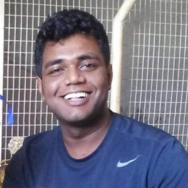 Prasun Anand