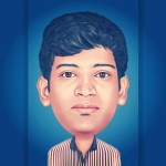 Profile picture of Srivathsan G.K