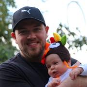 Kevin McIntyre's avatar