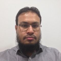 Profile picture of Azizur Rahman